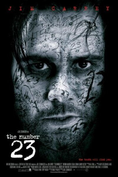 Firm films - The Number 23