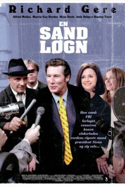 Stratus Film - En sand løgn