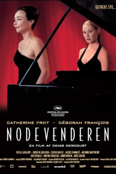 Diaphana Films - Nodevenderen