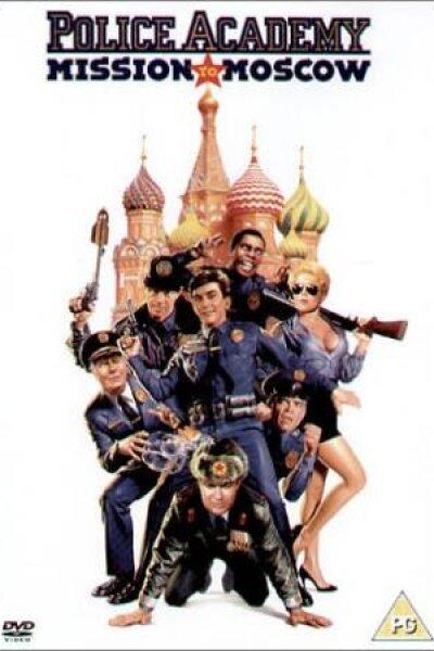 Warner Bros. - Politiskolen i Moskva