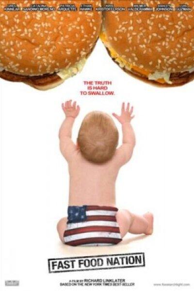 BBC Films - Fast Food Nation