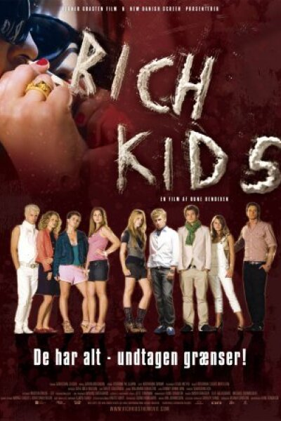 Regnar Grasten Film - Rich Kids