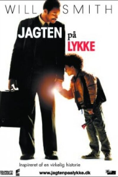 Overbrook Entertainment - Jagten på lykke