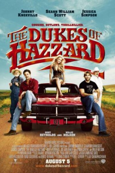 Gerber Pictures - The Dukes of Hazzard