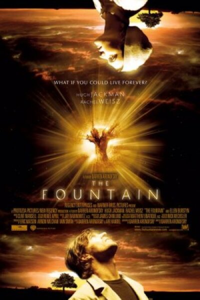 Regency Enterprises - The Fountain