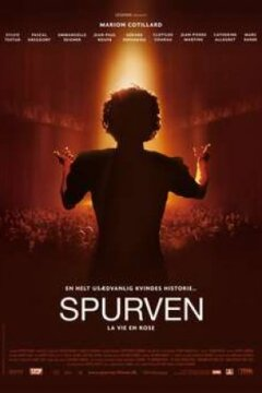 Spurven - La vie en rose