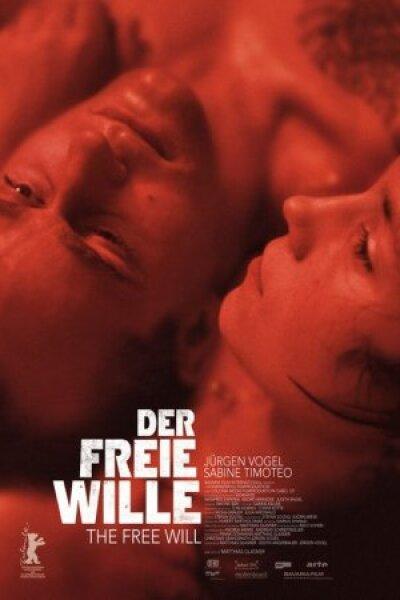 Schwarzweiss Filmproduktion - Den frie vilje