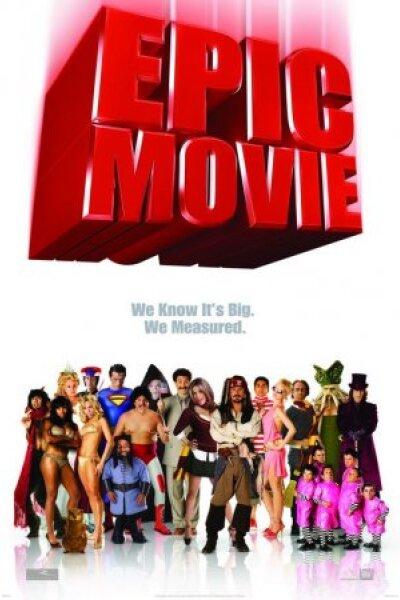 Regency Enterprises - Epic Movie