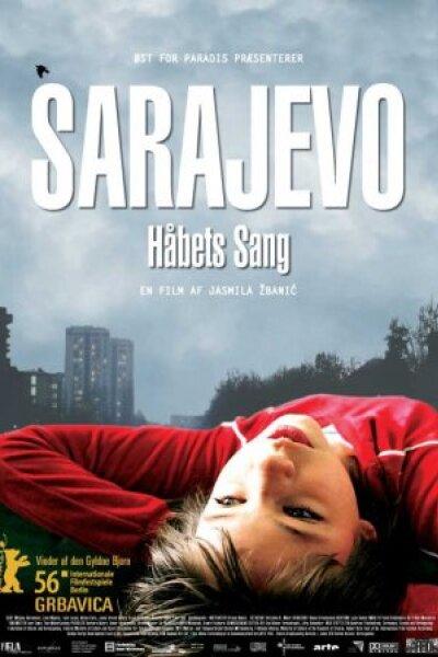 Noirfilm - Sarajevo - Håbets Sang