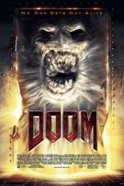 Di Bonaventura Pictures - Doom
