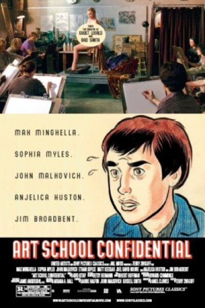 Mr. Mudd - Art School Confidential