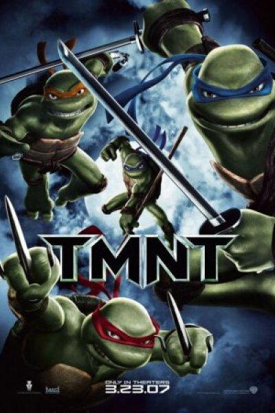 Imagi Entertainment - TMNT - Teenage Mutant Ninja Turtles