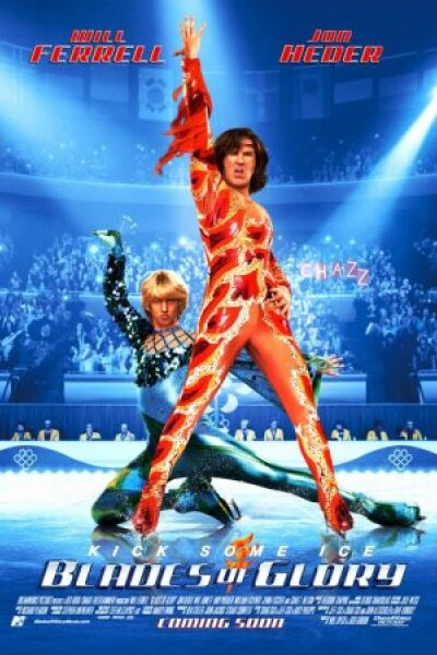 Red Hour Films - Blades of Glory