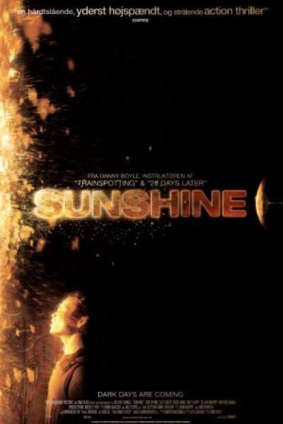 DNA Films - Sunshine