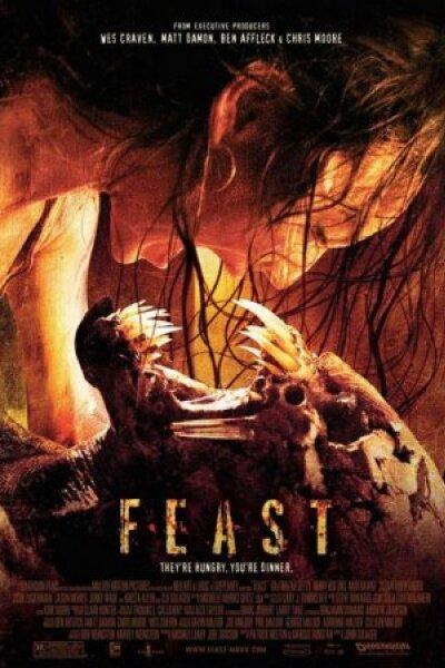 Miramax Films - Feast