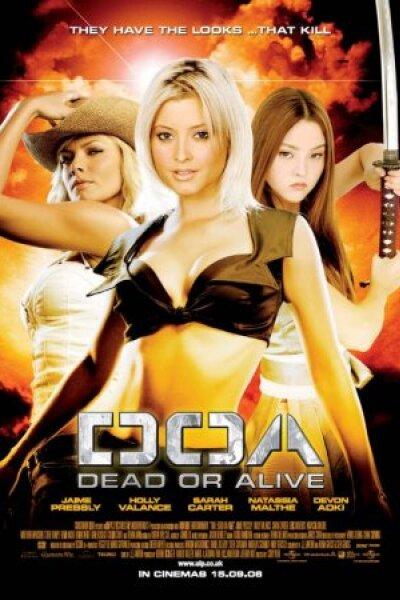 Constantin Film Produktion GmbH - DOA: Dead or Alive