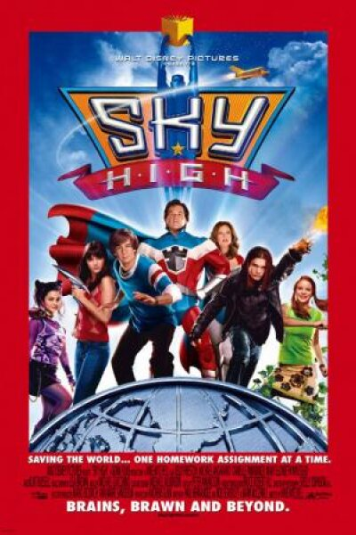 Max Stronghold Productions - Sky High