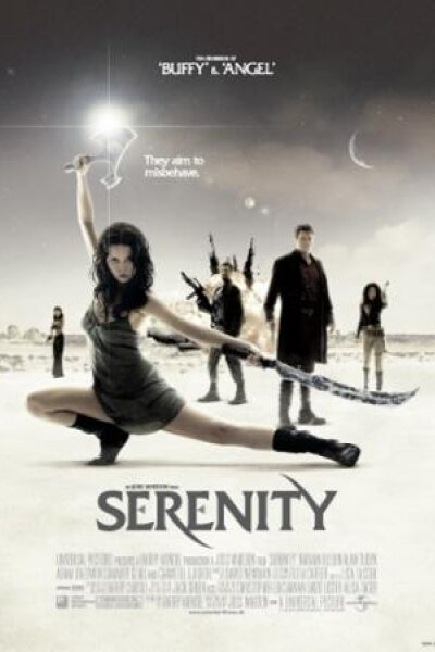 Universal Pictures - Serenity