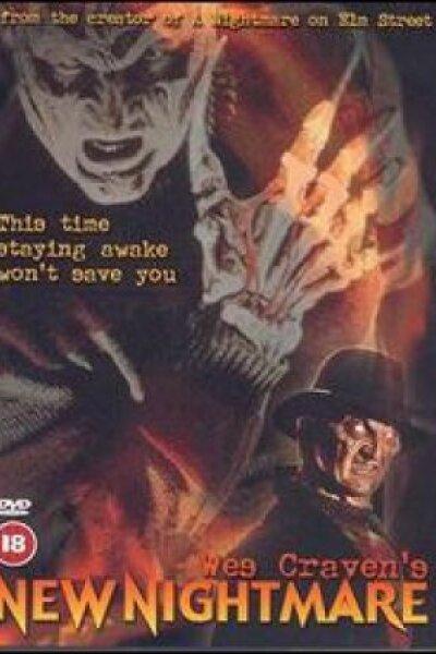 New Line Cinema - New Nightmare