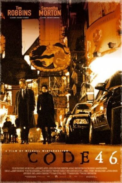 Revolution Films - Code 46
