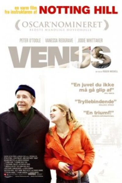 Film Four - Venus