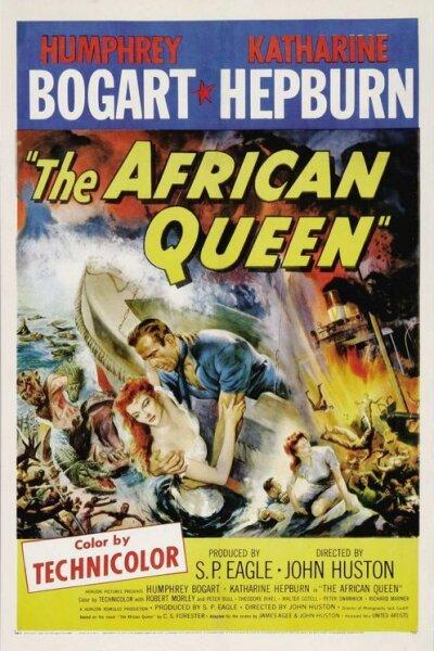 Afrikas dronning