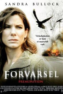 Forvarsel - Premonition