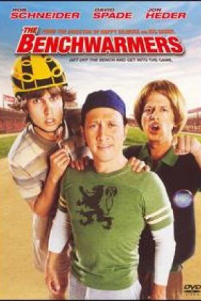 Revolution Studios - The Benchwarmers