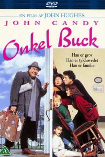 Universal Pictures - Onkel Buck