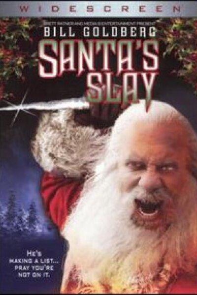 Media 8 Entertainment - Santa's Slay