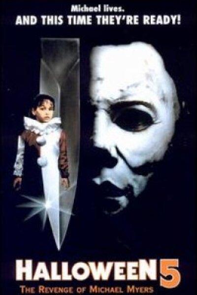 Trancas International Films - Halloween 5