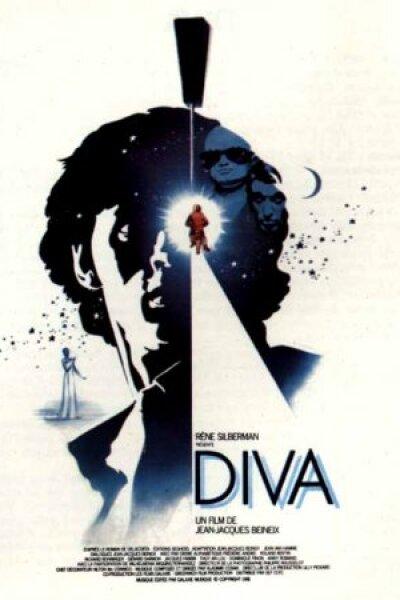 Les Films Galaxie - Diva