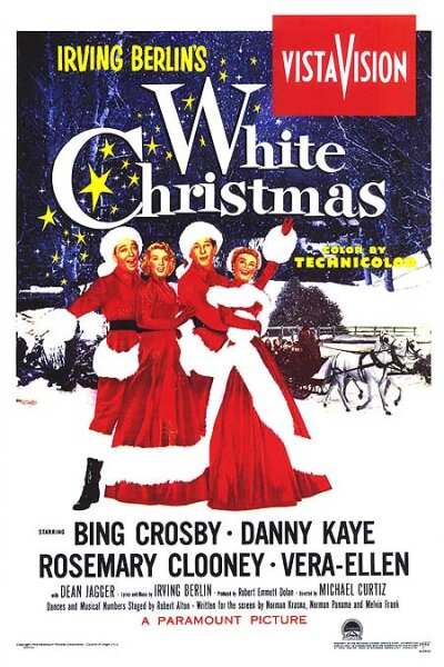 Paramount Pictures - White Christmas