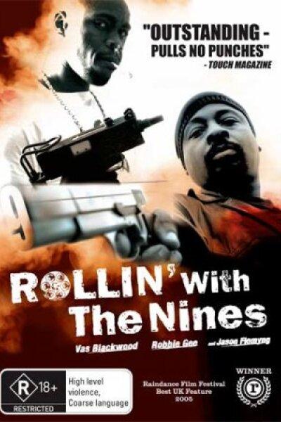 Flakjacket Films Ltd. - Rollin' with the Nines