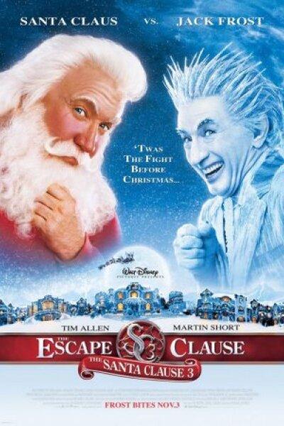 Santa Frost Productions - Tror du på julemanden 3