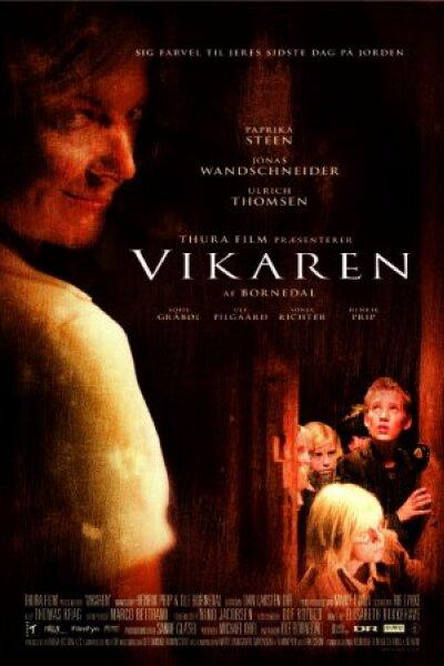 Thura Film - Vikaren