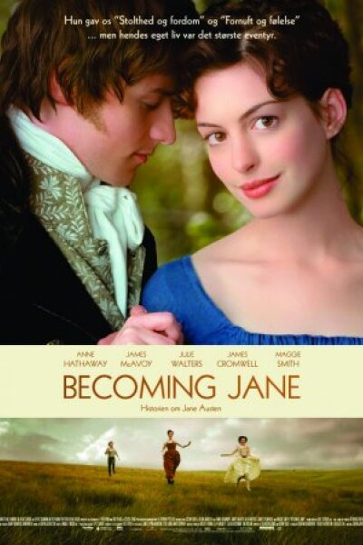 Scion Films Limited - Becoming Jane