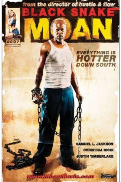 Southern Cross the Dog Productions - Black Snake Moan