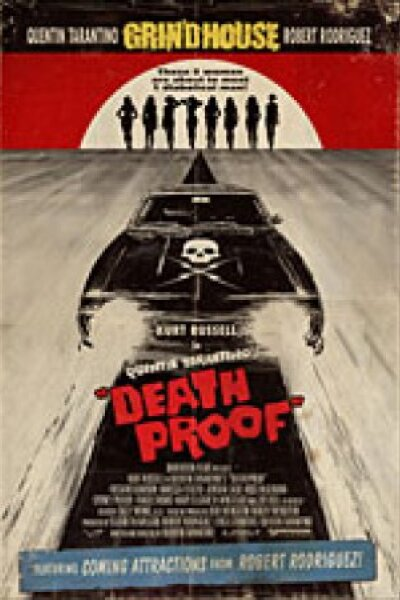 Dimension Films - Death Proof
