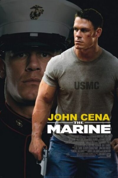 WWE Films - The Marine