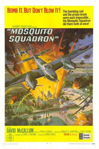 Oakmont Productions - Mosquito Squadron