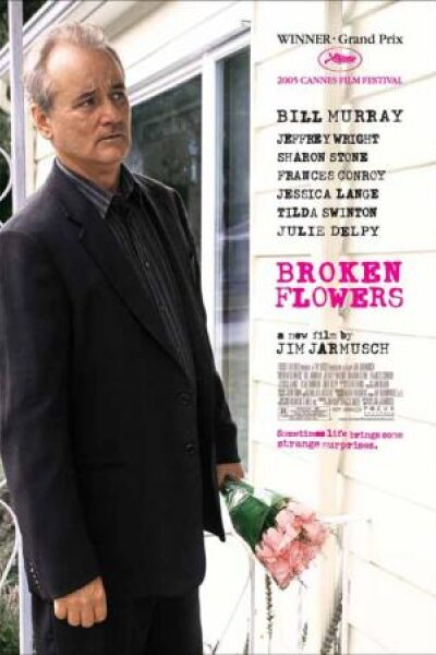 Focus Features - Broken Flowers