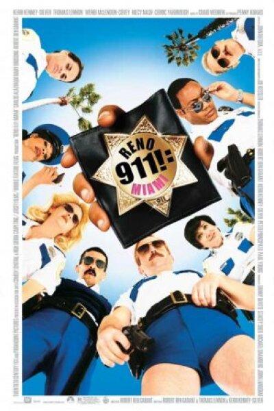 Comedy Central Films - Reno 911!: Miami