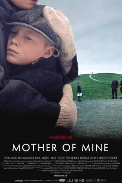 MRP Matila Röhr Productions Oy - Mother of Mine