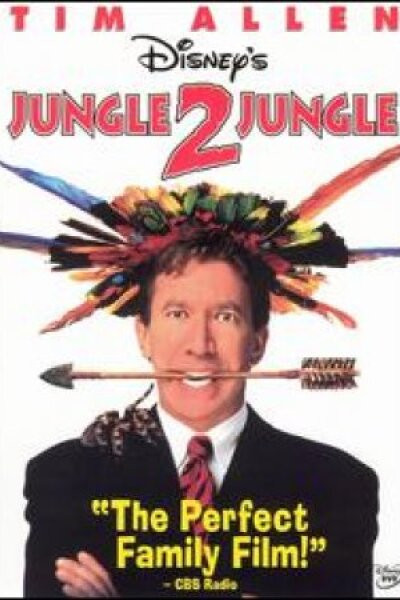 TF1 Films Productions - Jungle 2 Jungle