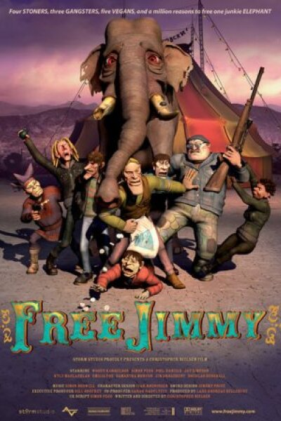 Storm Studio - Free Jimmy
