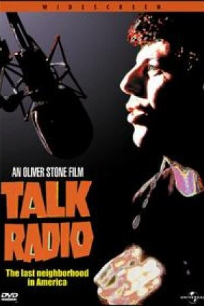 Cineplex-Odeon Films - Talk Radio