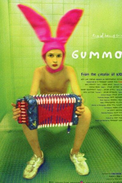 Fine Line Features - Gummo