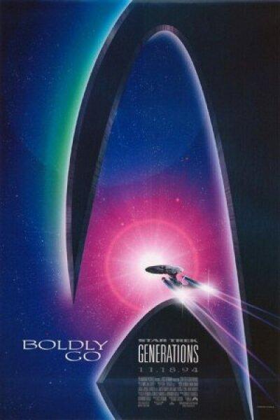 Paramount Pictures - Star Trek: Generations