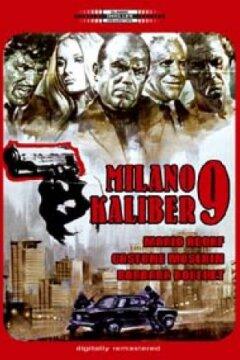 Milan Caliber 9
